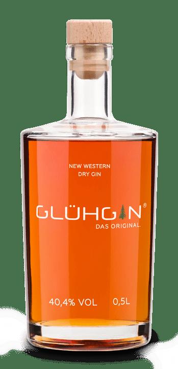 Gin-Liebhaber aufgepasst: Ab sofort gibt es Glüh-Gin. Das Trendgetränk in diesem Winter!