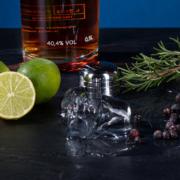 Glüh Gin: Einfaches Rezept für den Winter
