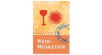 Glühgin ist ab sofort exklusiv im Wein-Musketier Karlsruhe erhältlich