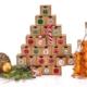 Glüh-Gin: Das Trendgetränk für die kalte Jahreszeit selber machen